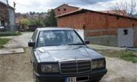 Mercedes-Benz 190 -86