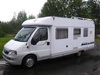 camping Bürstner T 605 2.3 L
