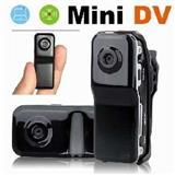 SPY kamera - mini DVR - aktivacija na zvuk
