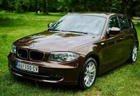 BMW 116 special edition -10