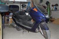 MAXI SCUTER 250