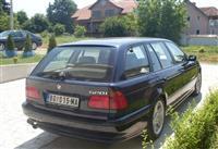 BMW 520 E39 520I -00