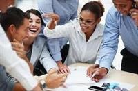 Radite u timu za ozbiljnu kompaniju na netu