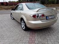 Mazda 6 na prodaju