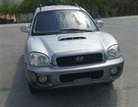 Hyundai Santa Fe 2.0 crdi -02