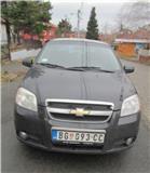 Chevrolet Aveo 1.4 16v hitno -07