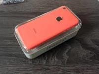 IPhone 5C 16GB roze, novo