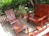 Garnitura za baštu