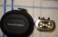 Xenon blic za Sony Ericsson telefone