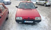 Skoda Favorit itno