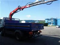 Proizvodnja kamionskih sanduka
