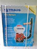 Motorna prskalica STRAUS atomizer nov u kutiji