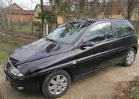 Lancia Ypsilon 1.2 -02