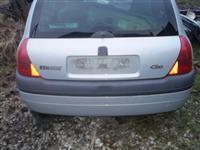 Renault Clio 2. Delovi
