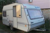 Kamp prikolica -87