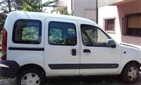 Renault Kangoo pick-up