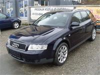Audi A4 1.9 TDI Avant, na akciji -02