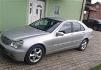 Mercedes-Benz C200 -04
