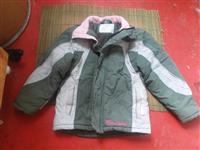 Decija jakna zimska,