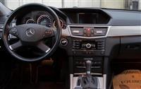 Mercedes Benz E 220 avangarde -09