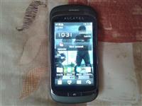 Alcatel OT 818