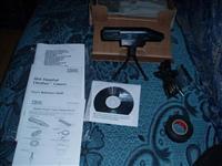 IBM ThinkPad UltraPort kamera
