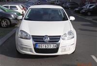 VW Jetta TDi -09