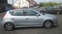 Hyundai i30 -10 benzin, plin