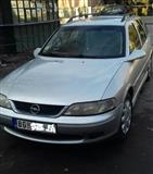 2001 Opel Vectra B Restyling 1.6 16v