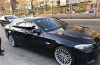2011 BMW 525 M Sport Paket