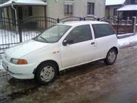 Fiat Punto -97 u dobrom stanju