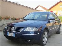 VW Passat B5.5 1.9 TDI HIGHLINE NOV -01