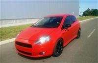 Fiat Grande Punto 1.9 mjet -06