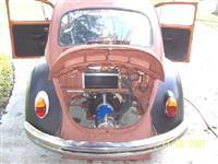 Elektro auto Auto na elektricni pogon