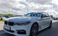2017 BMW 520 M Paket