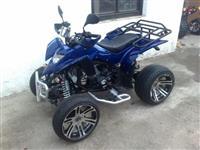 Yamaha replica ATV 250cc