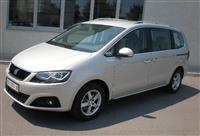 Seat Alhambra Style 2.0 TDI DS -11