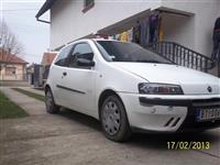 Fiat Punto -01 HITNO-(moze zamena )