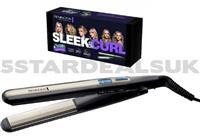 Remington presa za kosu S6500 sleek&curl