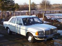 Mercedes Benz -00
