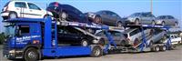 Transport vozila u zemlji i inostranstvu