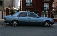 Mercedes-Benz 124 300E -92