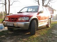 Kia Sportage 2.0 TD -95