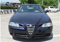 Alfa Romeo 166 2.4JTD -06