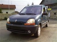 Renault Kangoo -99 Slovenija