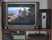 TV i DVD KUCNI BIOSKOP