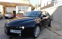 2005 Alfa Romeo 159 2.4 JTDm