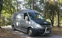 Mercedes Benz Sprinter 315 CDI 2006