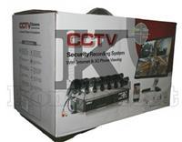 Komplet video nadzor sa 8 kamera