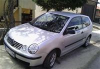 VW Polo 1.2 -03